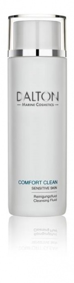 COMFORT CLEAN - Sensitive Skin - Cleansing Fluid 200ml