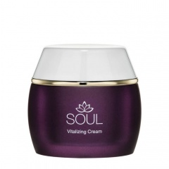 Soul Inspirational Skin Care Vitalizing Cream 50ML