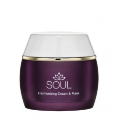 Soul Inspirational Skin Care Harmonizing Cream & Mask 50ML