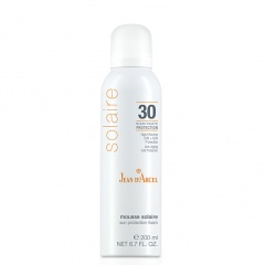 MOUSSE SOLAIRE (LSF 30) - 200ml