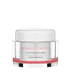 Redness Control Couperose Skin Cream Medium