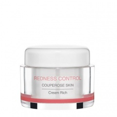 Redness Control Couperose Skin Cream Rich