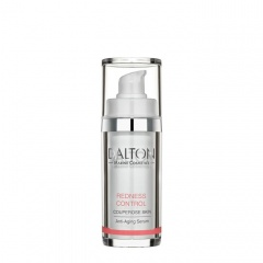 Redness Control Couperose Skin Anti-Aging Serum 30ml