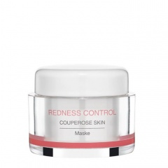 Redness Control Couperose Skin Mask