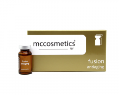 Cocktail Fusion Antiaging vial 10ml