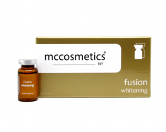 Cocktail Fusion Whitening vial 10ml