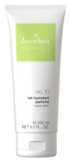 INCARNATION NO. 10 LAIT HYDRATANT PARFUM  200ml