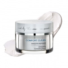 COMFORT CLEAN SMOOTH REFINING - EXFOLIATING SCRUB 50ML