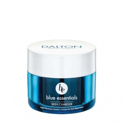 BLUE ESSENTIAL SKIN CHARGER 50 ml